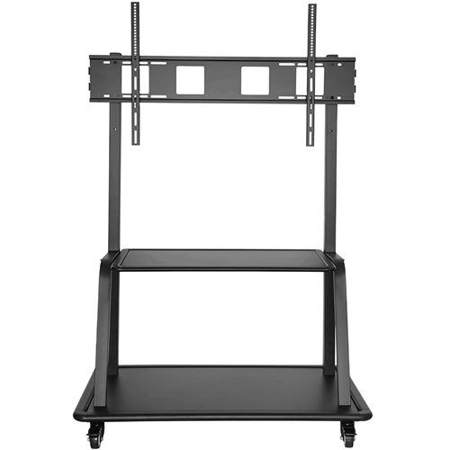 "Touch Screen Trolley Fixed Height (Suitable for upto 55""-86"" Screens)"