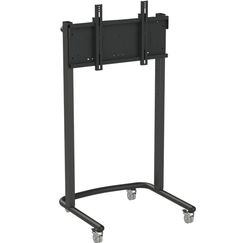 "8996 Fixed Height LED/LCD Trolley Mount 42""-86"" max 100kg"