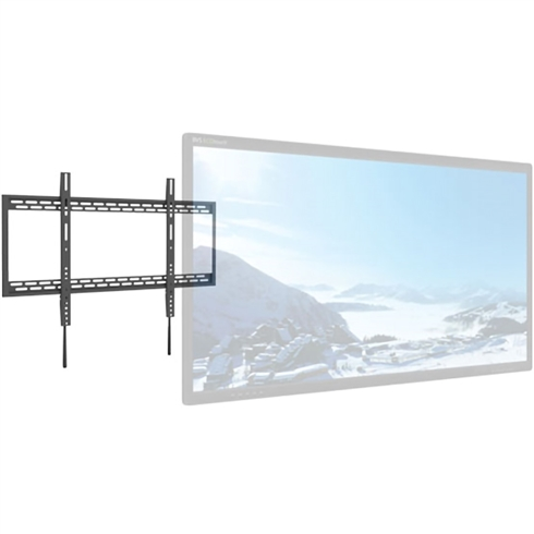 BVS 100 Heavy Duty Touch Screen Wall Mount Bracket