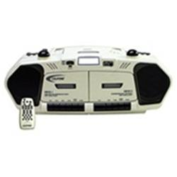 Califone 2395AV-IR Infrared Music Maker - CD Player with AM/FM Radio + Infrared Freedom