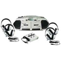 Califone 2395PLC Music Maker Learning Centre