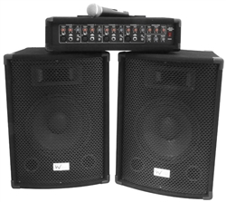 Hall Amplifier Bundle