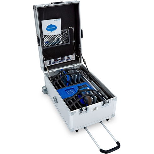 GoCabby 16V - Tablet Charge & Sync Trolley