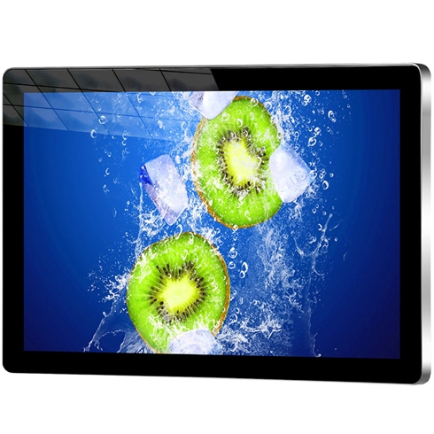 "22"" Android Advertising Display with Wall Mount"