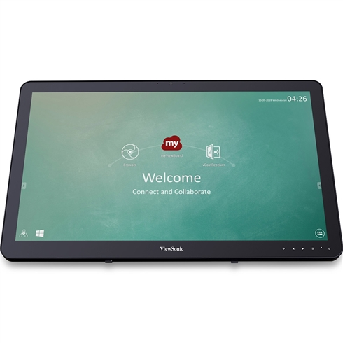"ViewSonic ViewBoard® Mini 24"" 10-point Multi-touch Interactive Display"