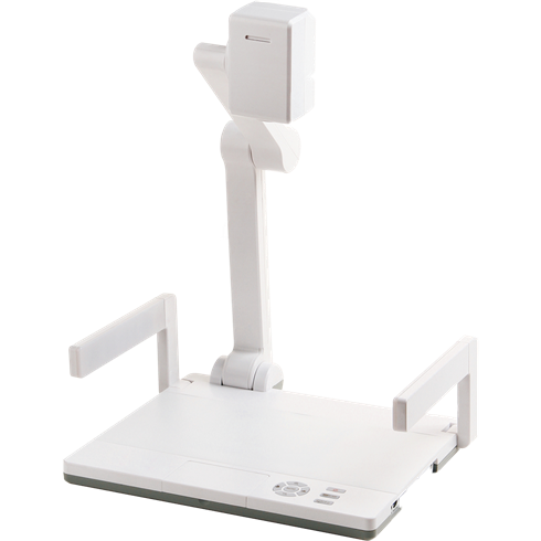 Genee Vision 5100 HD Visualiser & Document Camera