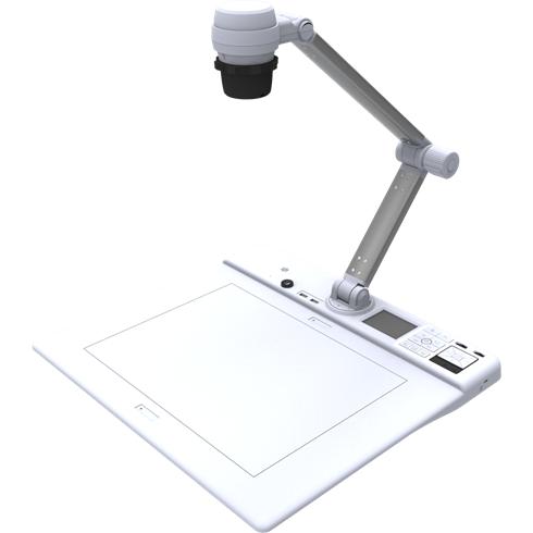 Genee Vision 9100 4K Visualiser & Document Camera