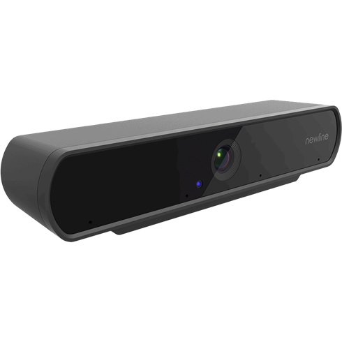 Newline HUDDLE CAM a plug-and-play video conference solution