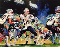 Tom Brady's Patriots Super Bowl XXXIX
