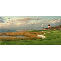 18th Hole, Harbour Town Golf Links