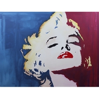Marilyn for Change
