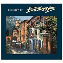 Best of Behrens Fine Art Book