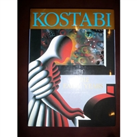 Kostabi - the Early Years