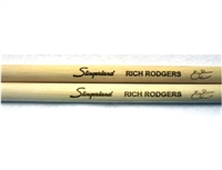 Pair of Custom Personalized Vic Firth Drumsticks - BRAND NEW!!