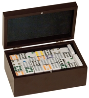 Personalized Domino Set (comes with 92 dominos)