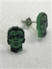 Frankenstein Earrings