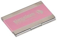 2 1/2 x 3 3/4 Business Card Holder