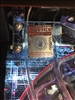 Sign/Plastic MOD for Stern's Guardians of the Galaxy pinball machine (3 Signs to choose from)