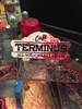 Terminus Cafe Sign MOD for Stern's The Walking Dead pinball
