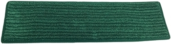Microfiber Mop Pad - Flawless Clean Green - Case of 100