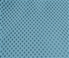 Microfiber Cloth - Mesh Scrubber - 8 x 16 Blue - Bulk Case of 240