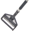 Wet Mop Handle - Plastic Bar - Aluminum Extension