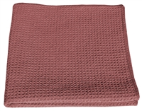Microfiber-Cloth-Compressed-Waffle-Weave-16-x-16-Red