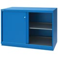 XSDWSD0900 - Lista Xpress Shelf Cabinet