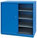 XSDWSD1350 - Lista Xpress Shelf Cabinet