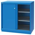XSHSSD0900 - Lista Xpress Shelf Cabinet
