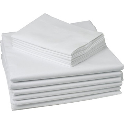 Hotel Pillow Cases T200 60:40 ...