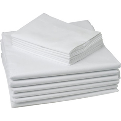 "Hotel Pillow Cases T200 60:40 42""x36"""