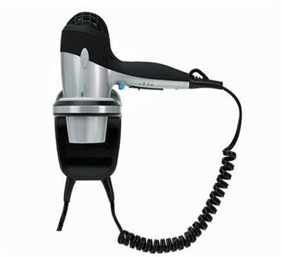 Sunbeam HD3002-005 Wall Mount Hair Dryer