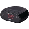 RCA RC205 Alarm Clock Radio