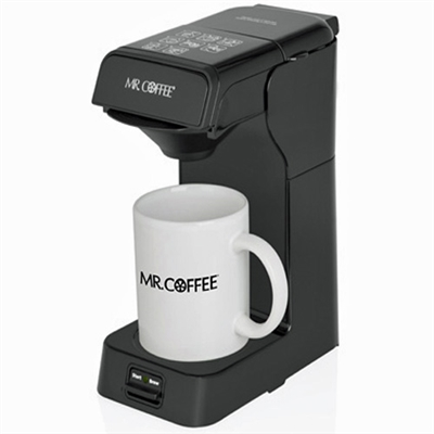 Mr.Coffee Single Serve Coffee Maker - CM2003