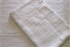 Hotel Bath Mat 20X30 7lb 100% Cotton with Cam Border