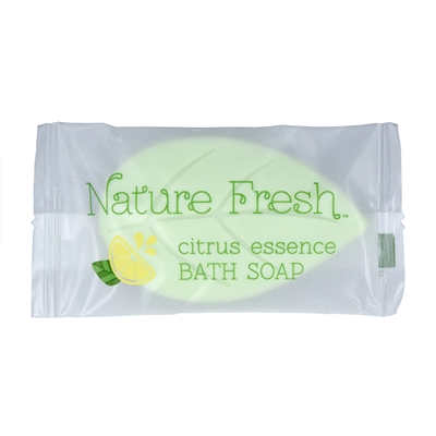 Nature Fresh Bath Soap Bar 23g