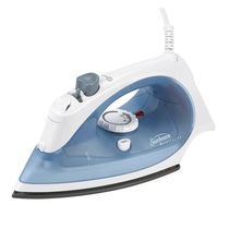 Sunbeam White GreenSense SteamMaster Professionial Iron