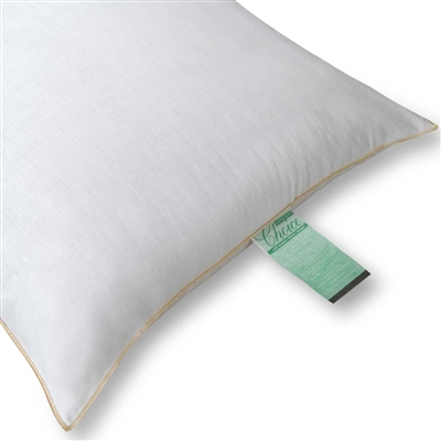 "King 20""x36"" Green Choice Pillow"