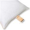 "Queen 20""x30"" 27OZ Gold Choice Pillow"