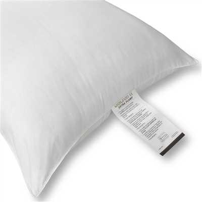 SUPER 8 Extra Plump Pillow  22oz