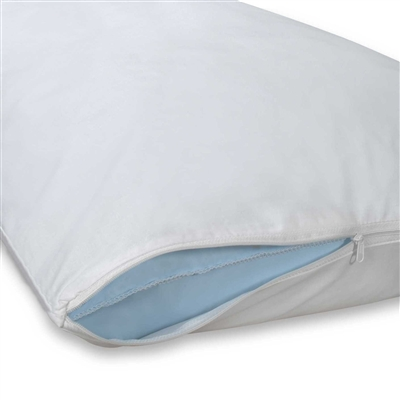 Pillow Protector Queen 20x30