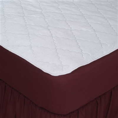 WaterProof Mattress Pad 72x84