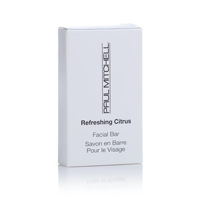 PAUL MITCHELL REFRESH CITRUS FACIAL BAR - Case of 500