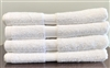 Bath Towels 27X54 Combed Cotton 16 lb - Case of 12