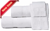Bath Towels 27X54 Combed Cotton 17 lb - Case of 36