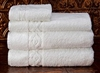 Bath Towels 27X54 Combed Cotton 17 lb
