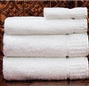 Bath Towels 25X52 Ring Spun Cotton 17 lb
