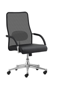 Oslo Mid Back Task Chair