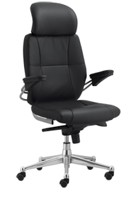 Trent Task Chair with Headrest